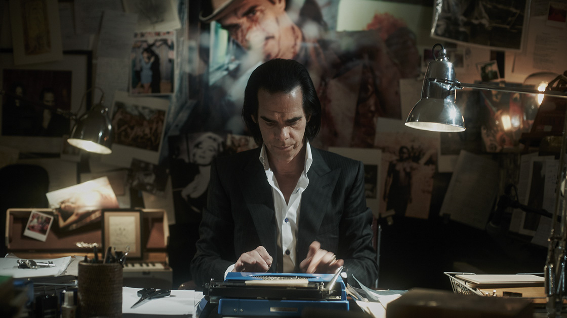 Nick Cave, 20.000 Day on earth