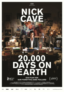 20.000 Day on earth