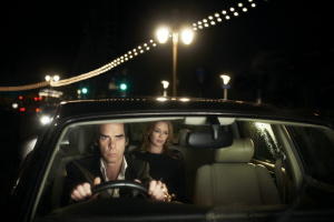 Nick Cave, Kyle Minogue