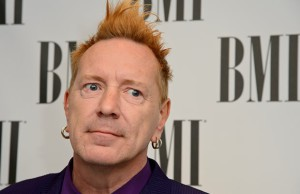 John Lydon Anger is an Engery