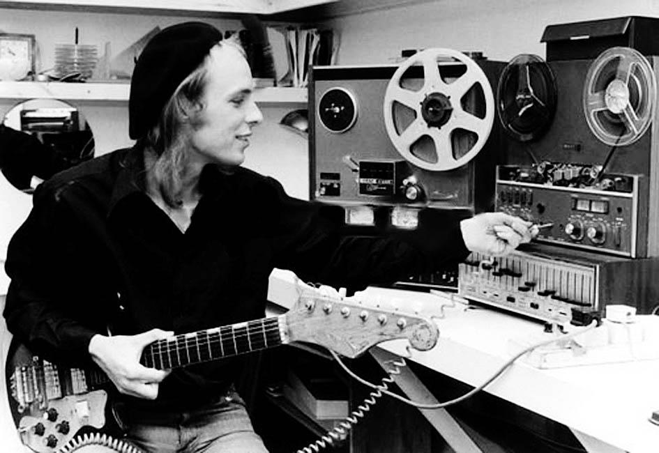 Brian Eno 10 beste Alben.
