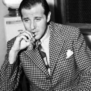 "Bugsy Siegel, Boss der ""Koscher-Nostra"""