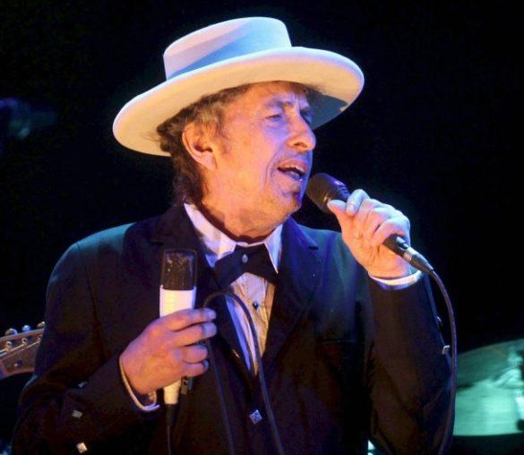 Bob Dylan in Stuttgart