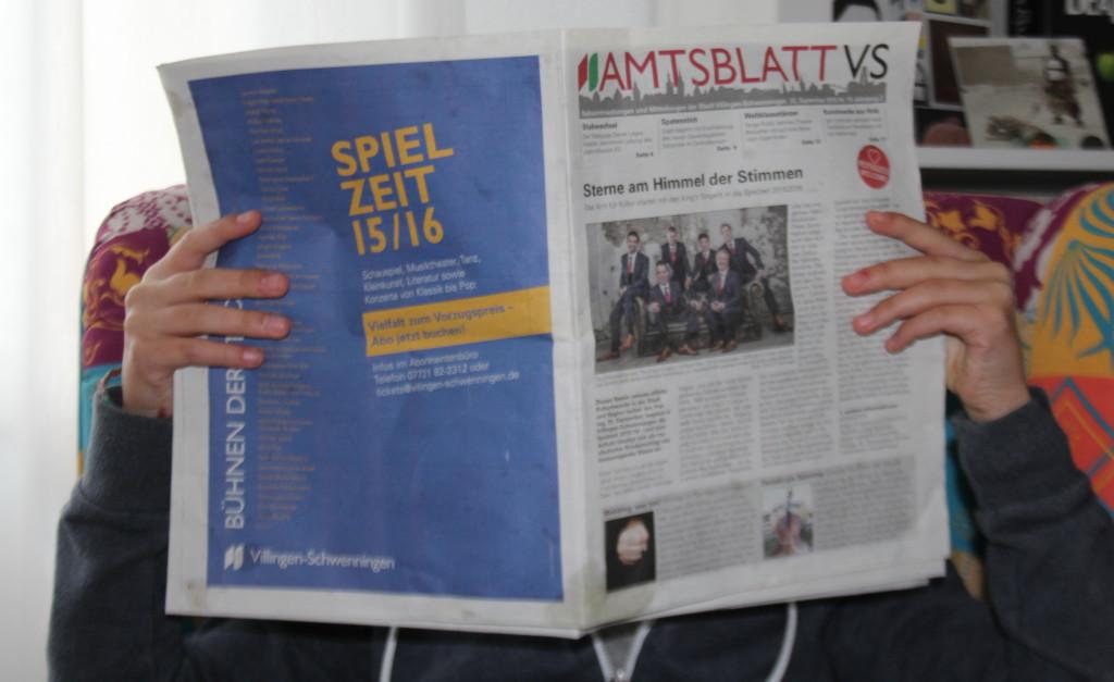 Amtsblatt Villingen-Schwenningen