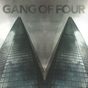 Gang of Four What happens next