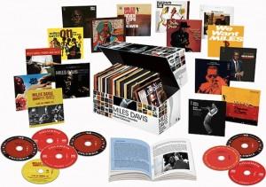 Miles-Davis-The-Complete-Columbia-Album-Collection