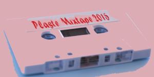 Plaste mixtape 2015 rosa