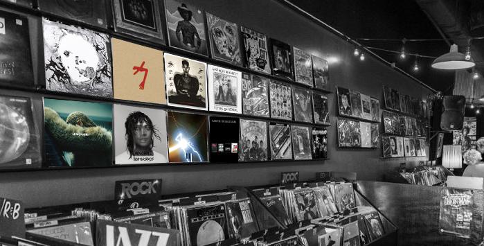 die besten Platten 2016 Pl Radiohead Swans Beyonce Anhoi Ultravox