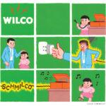 Platten Review Kritik schmilco_wilco