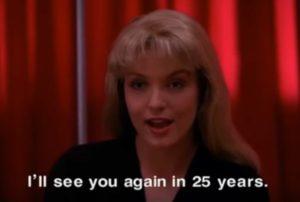 Die geheime Geschichte von Twin Peaks Laura Palmer