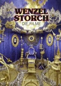 Wenzel Storch Die Filme Buchcover_250