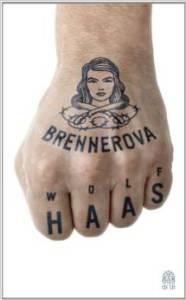 Wolf Haas Brennerove