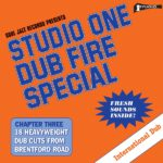 Platten Review Kritik Studio One dub fire special