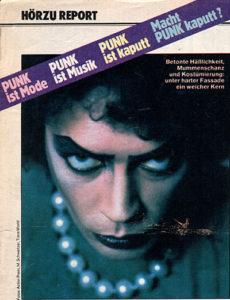 hoerzu 40 Jahre Punk