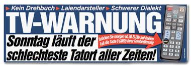 Axel Ranisch Tatort