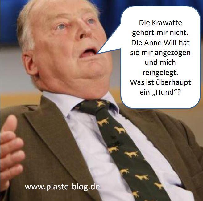 Alexander Gauland, Anne Will