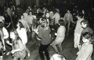 FUKK Party in Tonhalle
