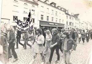 1981 FUKK Demo