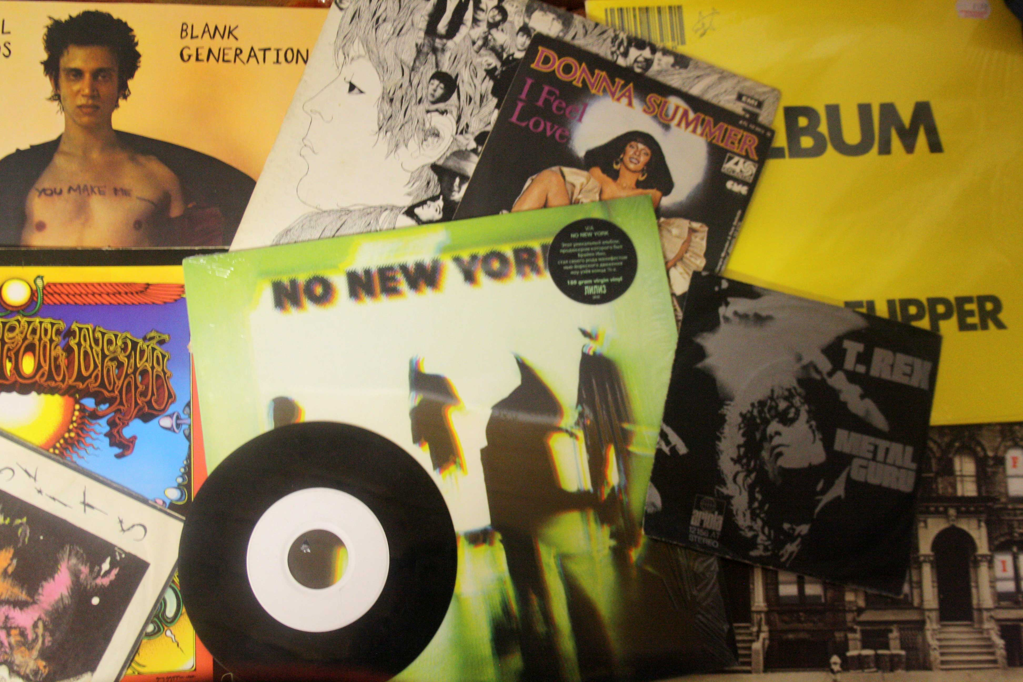 Record Store Day 2016, RSD16