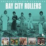 Bay City Rollers Box Set